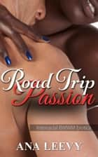 Road Trip Passion ebook by Ana Leevy