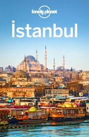 Lonely Planet Istanbul ebook by Lonely Planet,Virginia Maxwell