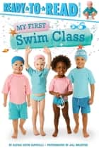 My First Swim Class ebook by