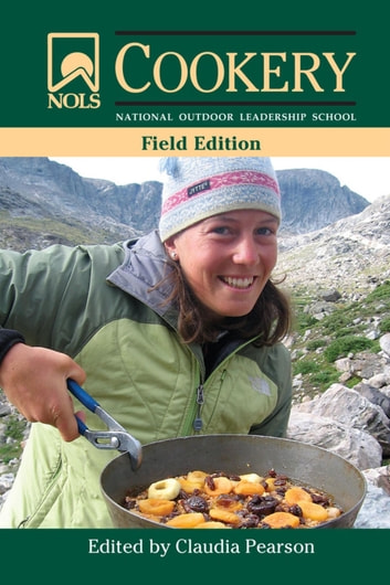 NOLS Cookery ebook by