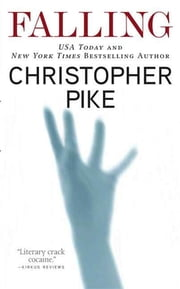 Falling ebook by Christopher Pike