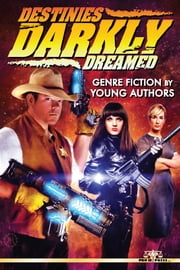 Destinies Darkly Dreamed ebook by Pro Se Press