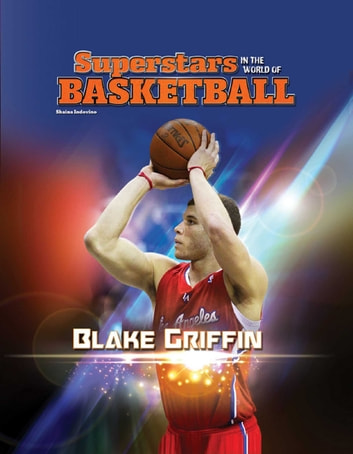 Blake Griffin ebook by Shaina Indovino