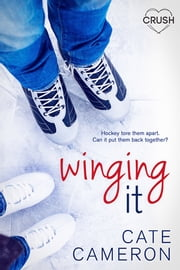 Winging It ebook by Cate Cameron