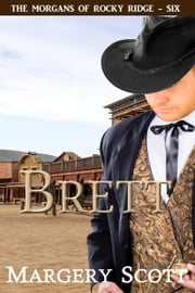 Brett ebook by Margery Scott