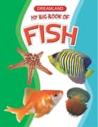 My Big Book of Fish ebook by Anuj Chawla