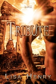 Tribute ebook by Lisa Henry