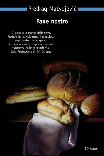Pane nostro ebook by Predrag Matvejevic