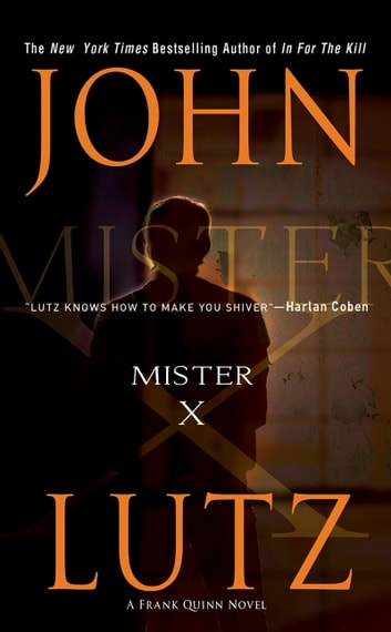 Mister X ebook by John Lutz,T.C. Littles