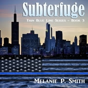Subterfuge audiobook by Melanie P. Smith
