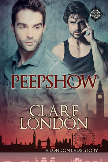 Peepshow ebook by Clare London
