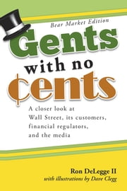 Gents with No Cents ebook by Ron DeLegge