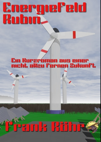 Energiefeld Rubin ebook by Frank Röhr