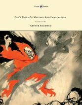 Poe's Tales of Mystery and Imagination ebook by Edgar Allan Poe