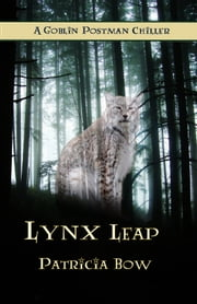 Lynx Leap ebook by Patricia Bow