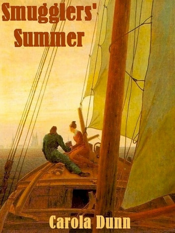 Smugglers' Summer ebook by Carola Dunn