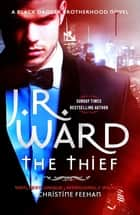 The Thief ebook by J. R. Ward