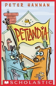 Petlandia ebook by Peter Hannan,Peter Hannan