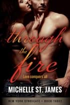 Through the Fire ebook by Michelle St. James
