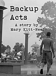 Back-Up Acts ebook by Mary Kitt-Neel