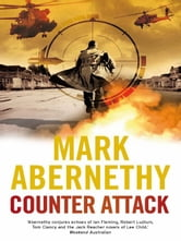 Counter Attack ebook by Mark Abernethy