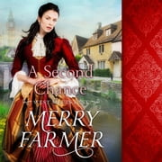 Second Chance, A audiobook by Merry Farmer