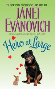 Hero at Large ebook by Janet Evanovich
