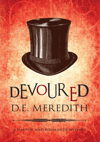 Devoured eBook by D.E. Meredith