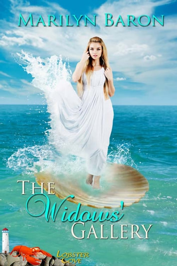 The Widows' Gallery ebook by Marilyn  Baron