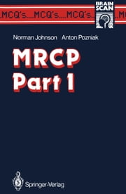 MRCP Part I ebook by Norman Johnson,Anton Louis Pozniak