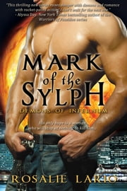 Mark of the Sylph ebook by Rosalie Lario