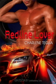 Redline Lover ebook by Charlene Teglia