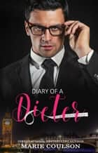 Diary Of A Dieter ebook by Marie Coulson