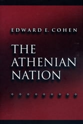 The Athenian Nation ebook by Edward Cohen