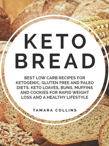 Keto Bread Best Low Carb Recipes For Ketogenic Gluten Free And