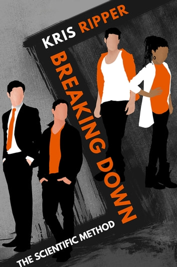 Breaking Down ebook by Kris Ripper