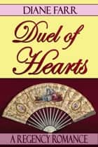 Duel of Hearts ebook by Diane Farr