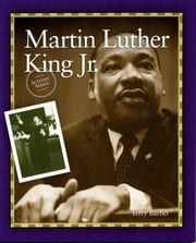 Martin Luther King Jr. ebook by Terry Barber