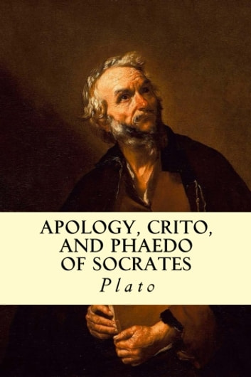 is socrates consistent in apology and crito Review questions for plato's euthyphro, apology, and crito define the following terms: metaphysics, epistemology, ethics, social philosophy, political philosophy.