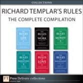 Richard Templar's Rules - The Complete Compilation (Collection) ebook by Richard Templar