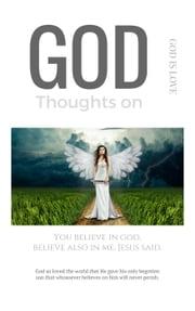 Thoughts on God ebook by andre cronje
