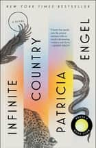 Infinite Country - A Novel ebook by Patricia Engel
