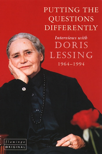 Putting the Questions Differently ebook by Doris Lessing