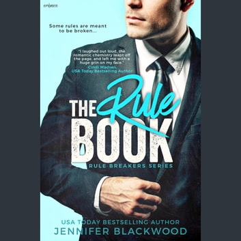 The Rule Book audiobook by Jennifer Blackwood