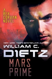 Mars Prime ebook by William C. Dietz