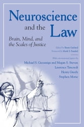 Neuroscience and the Law ebook by