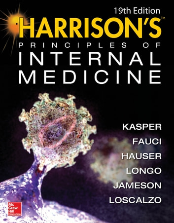 Harrison Internal Medicine Ebook