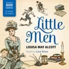 Little Men audiobook by Louisa May Alcott