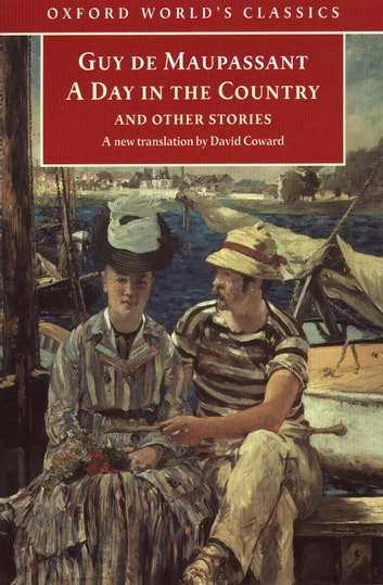 A Day in the Country and Other Stories ebook by Guy de Maupassant