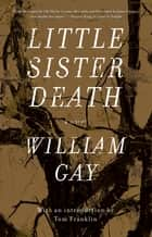 Little Sister Death - A Novel ebook by William Gay